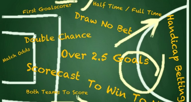 How To Choose A Football Betting Strategy