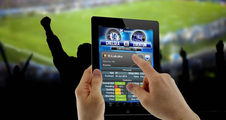 Understanding Live Betting