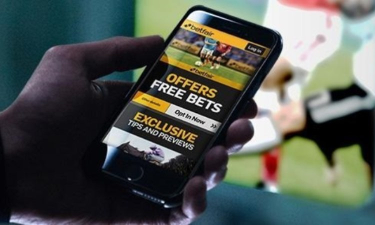 Betfair Review - Innovative Sports Betting Site