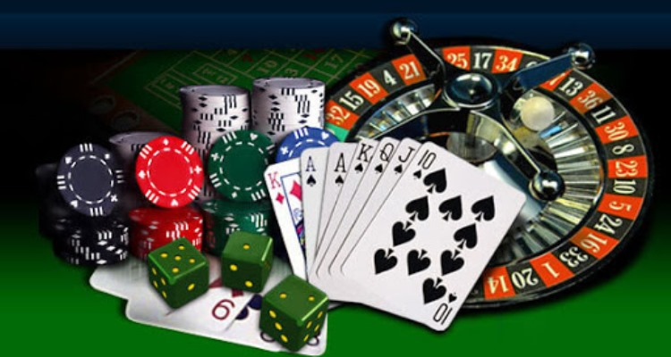 The 10 Casino Games Online With Lowest House Edge
