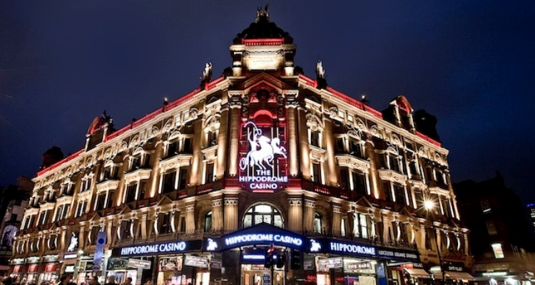 PokerStars Partnered With Hippodrome Casino For PokerStars London Series