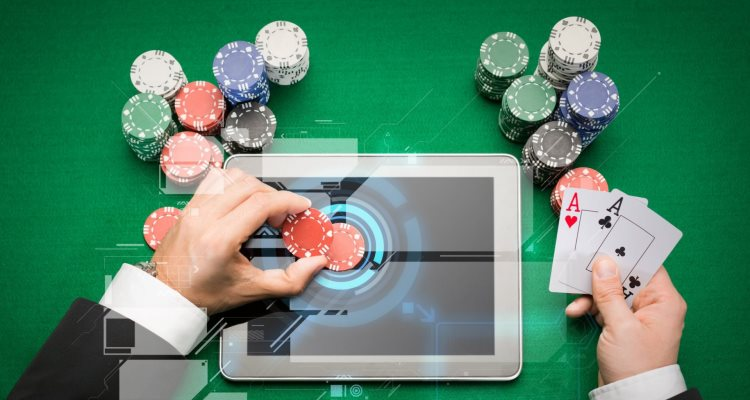 No Down Payment Online Gambling