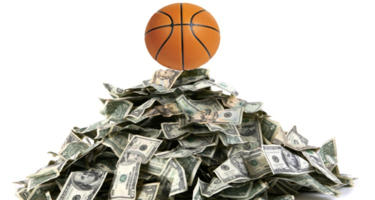 Betting Guide - How To Bet On Basketball