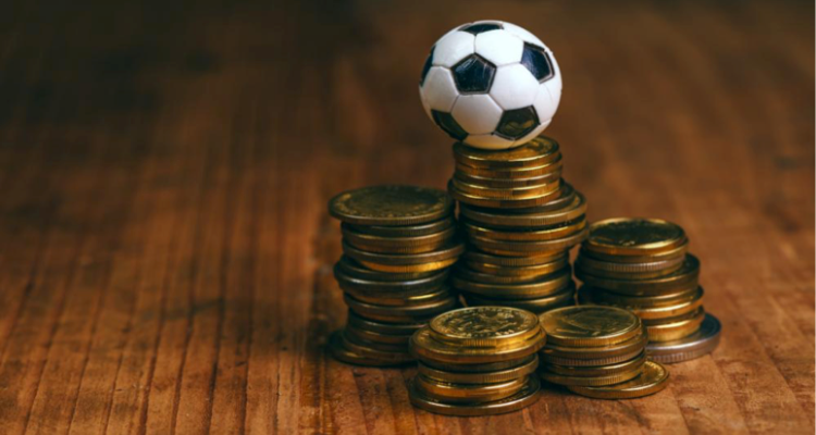 Point Spread at Soccer Betting