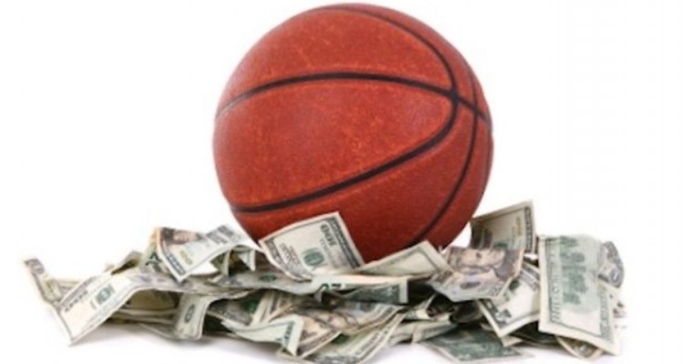 Various Basketball Betting Types