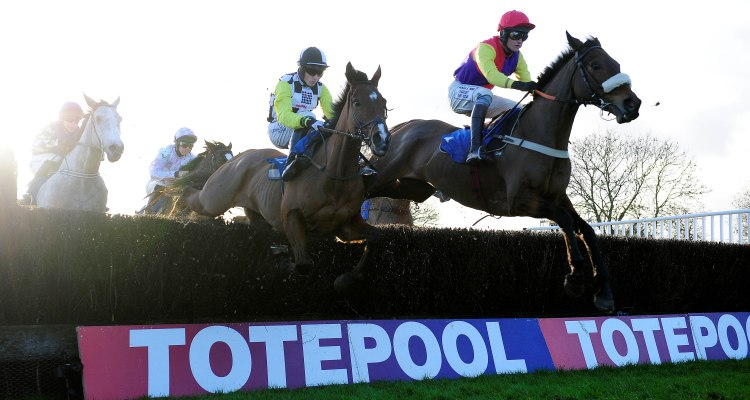 What is Totepool Betting in Horse Race
